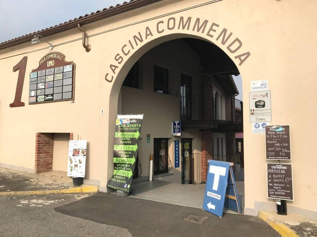 Negozio / Locale in vendita a Rivalta di Torino, 3 locali, prezzo € 90.000 | PortaleAgenzieImmobiliari.it