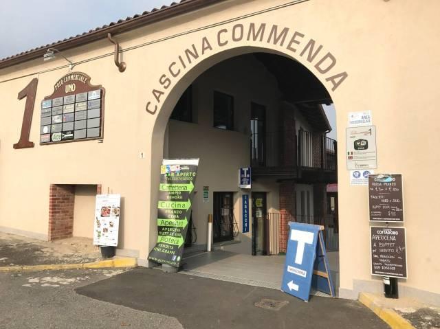 Negozio / Locale in vendita a Rivalta di Torino, 3 locali, prezzo € 195.000   Cambio Casa.it