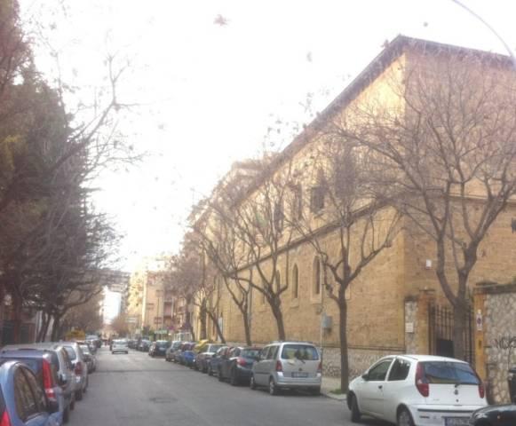 Negozio bilocale in affitto a Palermo (PA)