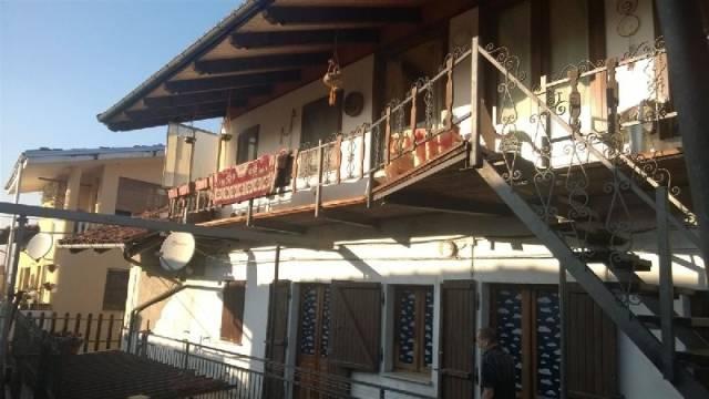Soluzione Indipendente in vendita a Borgomasino, 6 locali, prezzo € 95.000 | Cambio Casa.it