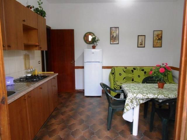 Vendesi appartamento vicino al centro storico di Tropea