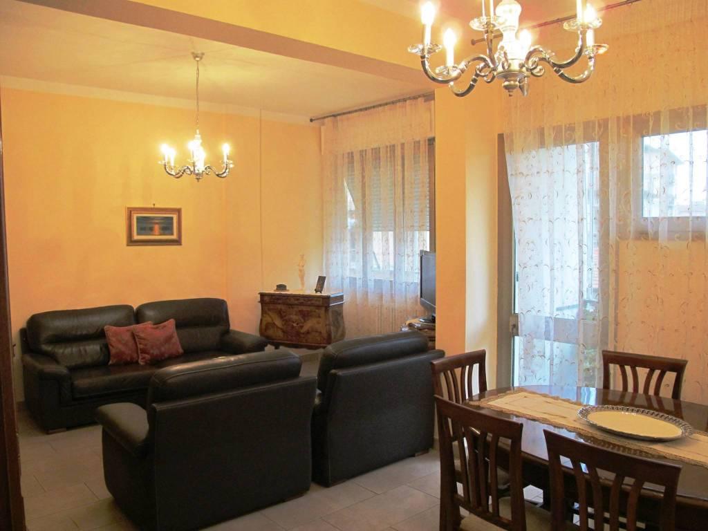 Appartamento in Vendita a Pistoia Centro:  5 locali, 136 mq  - Foto 1