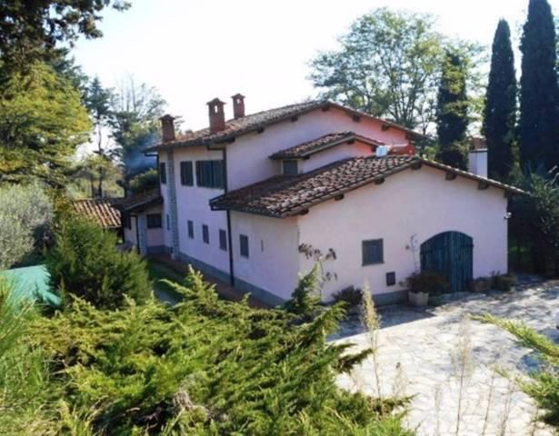 Soluzione Indipendente in vendita a Montecarlo, 9999 locali, prezzo € 250.000 | CambioCasa.it