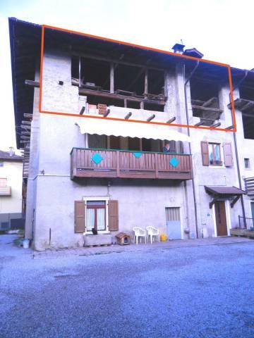 Appartamento da ristrutturare in vendita Rif. 4366274
