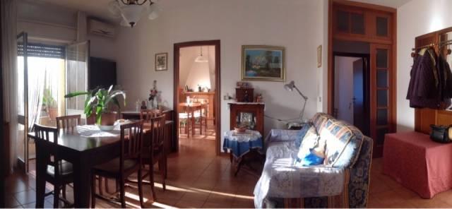 Stella di Monsampolo vendesi appartamento di mq 80