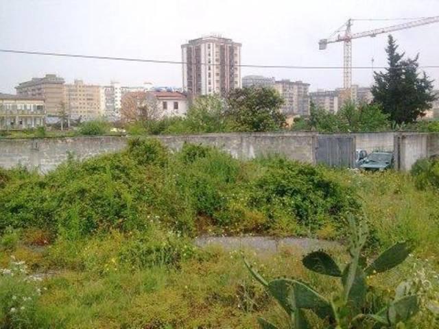 Terreno commerciale in Vendita a Palermo Centro: 1560 mq