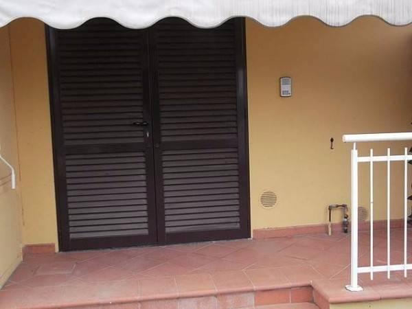 Appartamento in ottime condizioni parzialmente arredato in vendita Rif. 7847246
