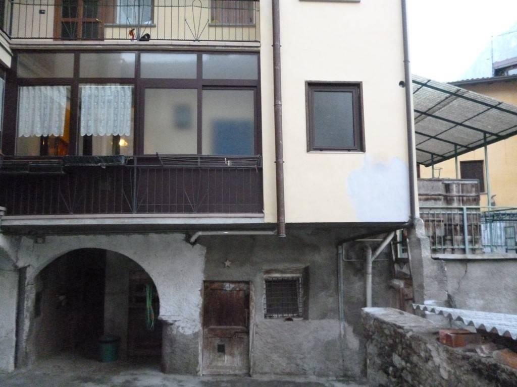 Appartamento in vendita a Angolo Terme, 3 locali, prezzo € 80.000 | PortaleAgenzieImmobiliari.it