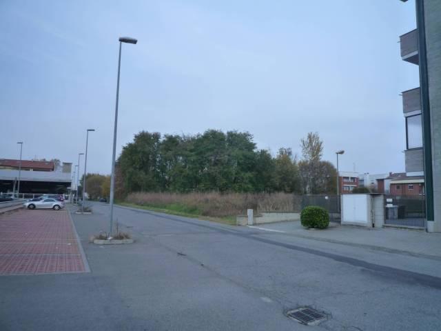 CEDESI INTERVENTO IMMOBILIARE - AREA RESIDENZIALE - Vercelli Rif. 4354387