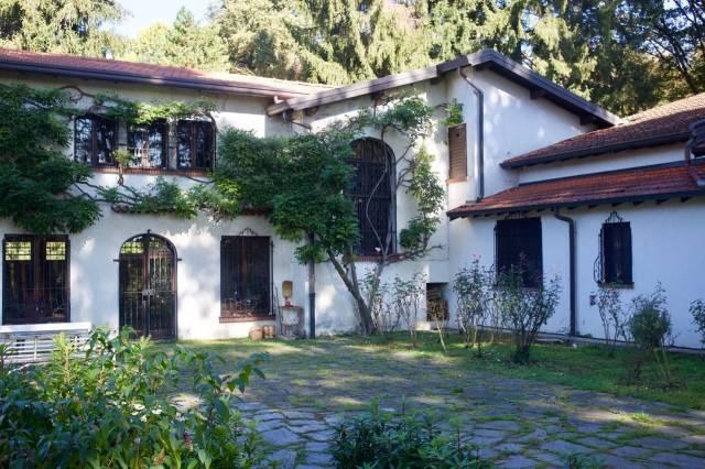 Villa-Villetta Vendita Somma Lombardo