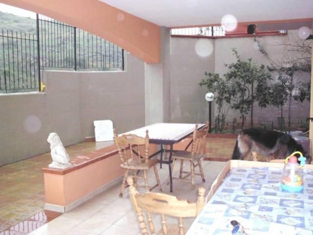 Villa in Vendita a Trabia Periferia: 5 locali, 200 mq