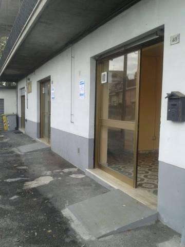 Negozio / Locale in affitto a Scurcola Marsicana, 2 locali, prezzo € 200 | Cambio Casa.it
