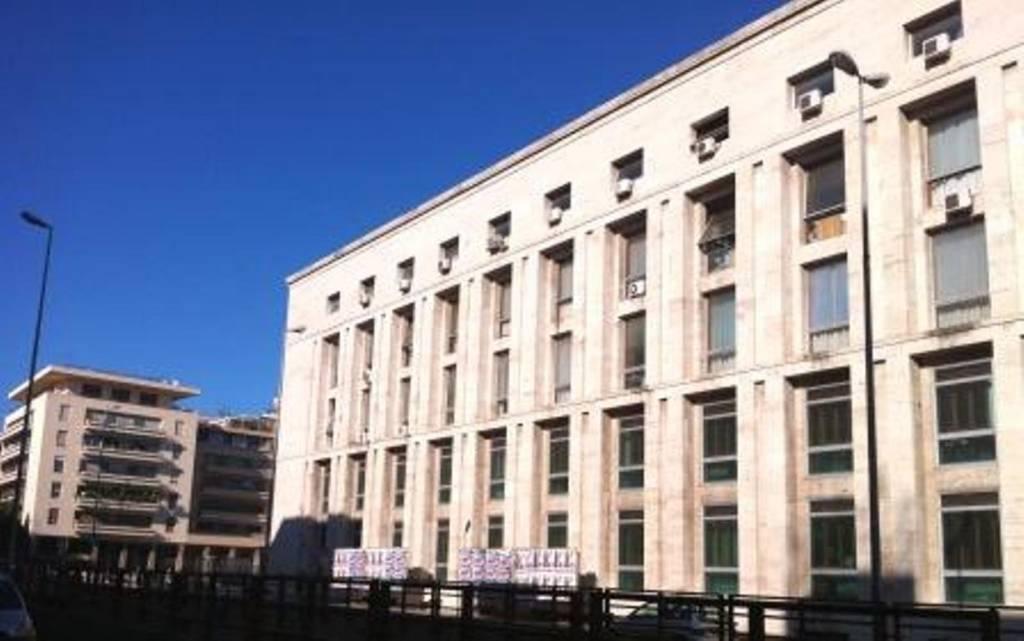 Ufficio-studio in Vendita a Palermo Centro: 4 locali, 120 mq