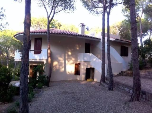 Villa-Villetta Vendita Narbolia