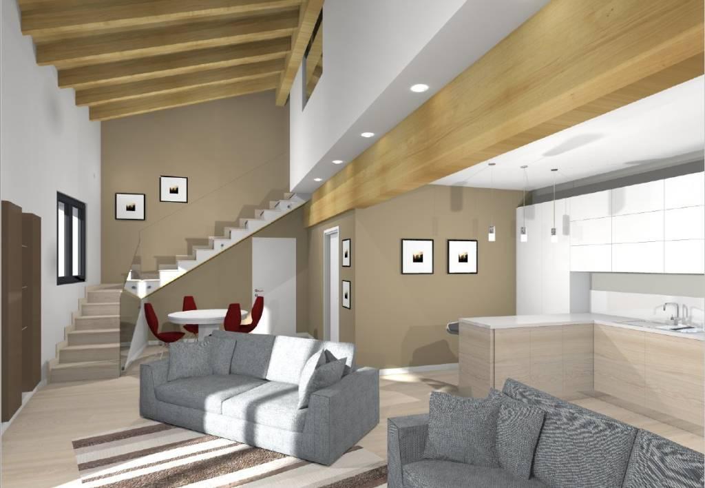 Appartamento in vendita Rif. 5048871