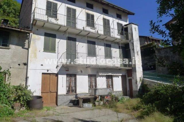 Casa Indipendente da ristrutturare in vendita Rif. 4942142