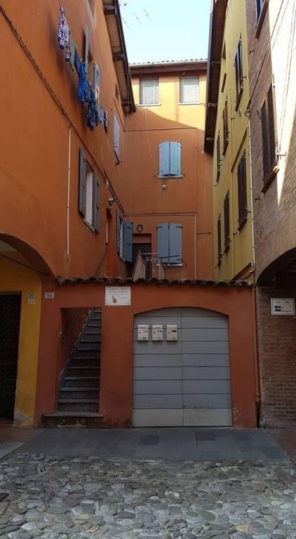Foto 1 di Bilocale via Guiseppe Obici, Spilamberto