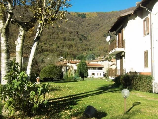Appartamento in vendita a Valbrona, 2 locali, prezzo € 75.000 | Cambio Casa.it