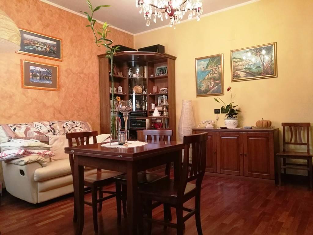 Appartamento in vendita a Montesilvano centro