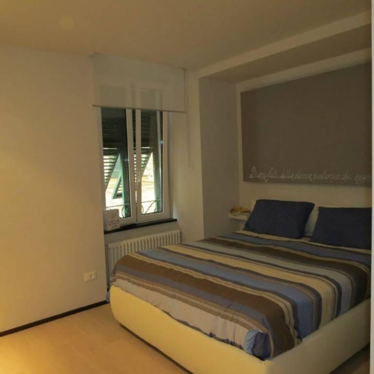 Appartamento in vendita a Lavagna, 4 locali, prezzo € 215.000   CambioCasa.it
