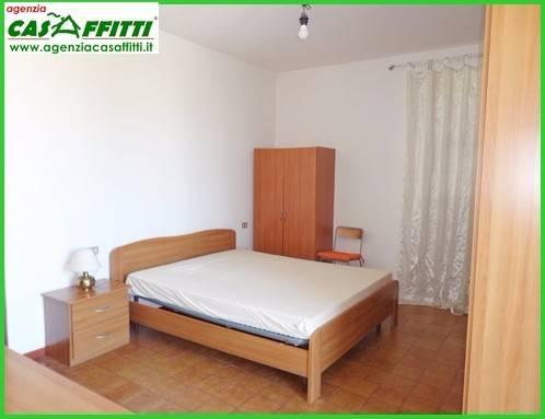 Appartamento in buone condizioni arredato in affitto Rif. 8691543