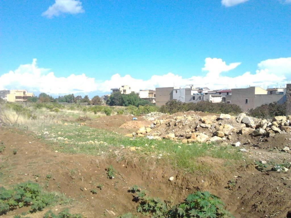 Terreno residenziale in Vendita a Casteldaccia Centro: 700 mq