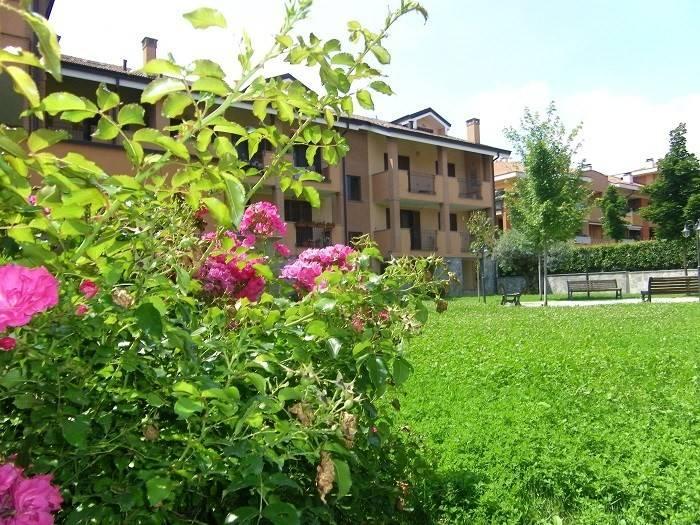 Appartamento arredato in affitto Rif. 7360564