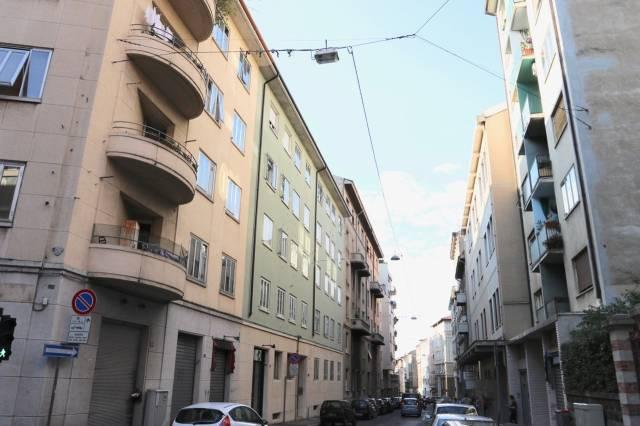 Bilocale Trieste Via Dei Piccardi 2