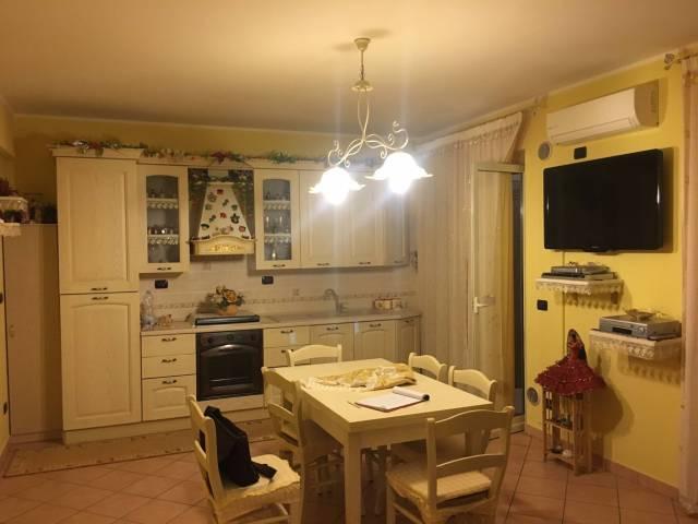 Appartamento recente costruzione a Rometta Marea