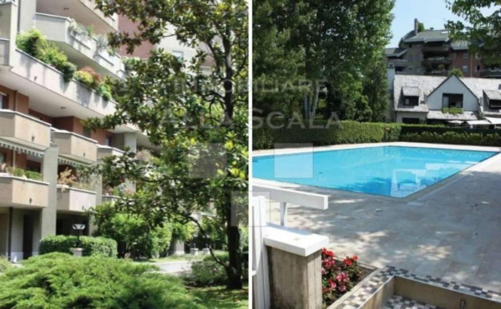 Appartamento in affitto a Milano, 5 locali, zona Zona: 14 . Lotto, Novara, San Siro, QT8 , Montestella, Rembrandt, prezzo € 5.000 | CambioCasa.it