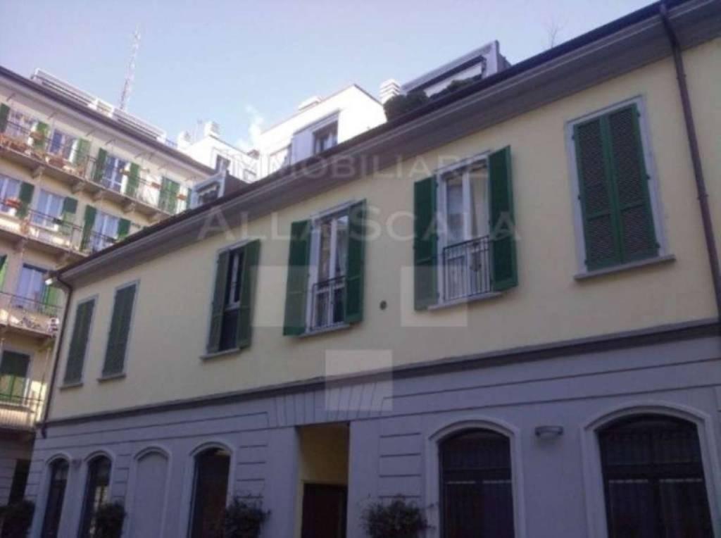 Loft / Openspace in vendita a Milano, 2 locali, zona Centro Storico, Duomo, Brera, Cadorna, Cattolica, prezzo € 530.000 | PortaleAgenzieImmobiliari.it