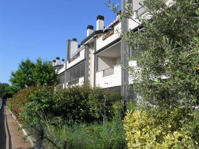 Bilocale Rozzano Via Aspromonte 11