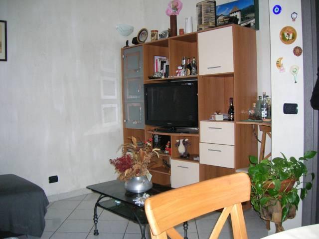 Appartamento in buone condizioni arredato in vendita Rif. 4537508