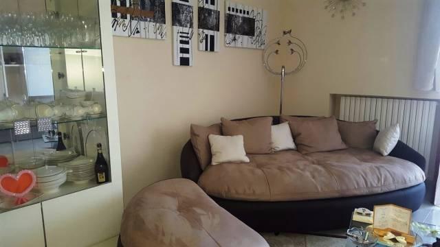 Grazioso appartamento con garage in vendita a Tropea