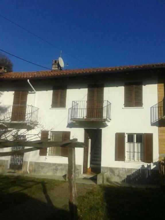 Soluzione Indipendente in vendita a Passerano Marmorito, 7 locali, prezzo € 37.000 | CambioCasa.it