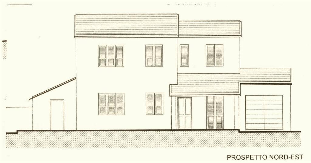 Terreno Edificabile Residenziale in vendita a Chiusavecchia, 9999 locali, prezzo € 65.000 | CambioCasa.it