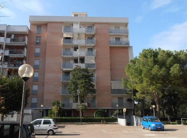 Appartamento in vendita a Bari, 4 locali, prezzo € 185.000 | Cambio Casa.it