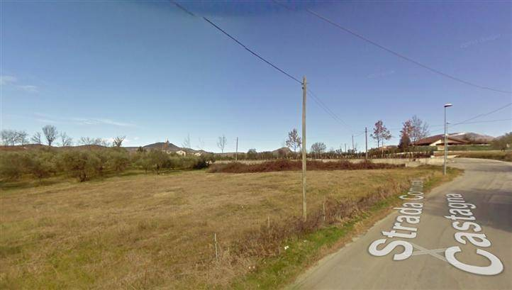 Terreno Commerciale in vendita Rif. 8693312