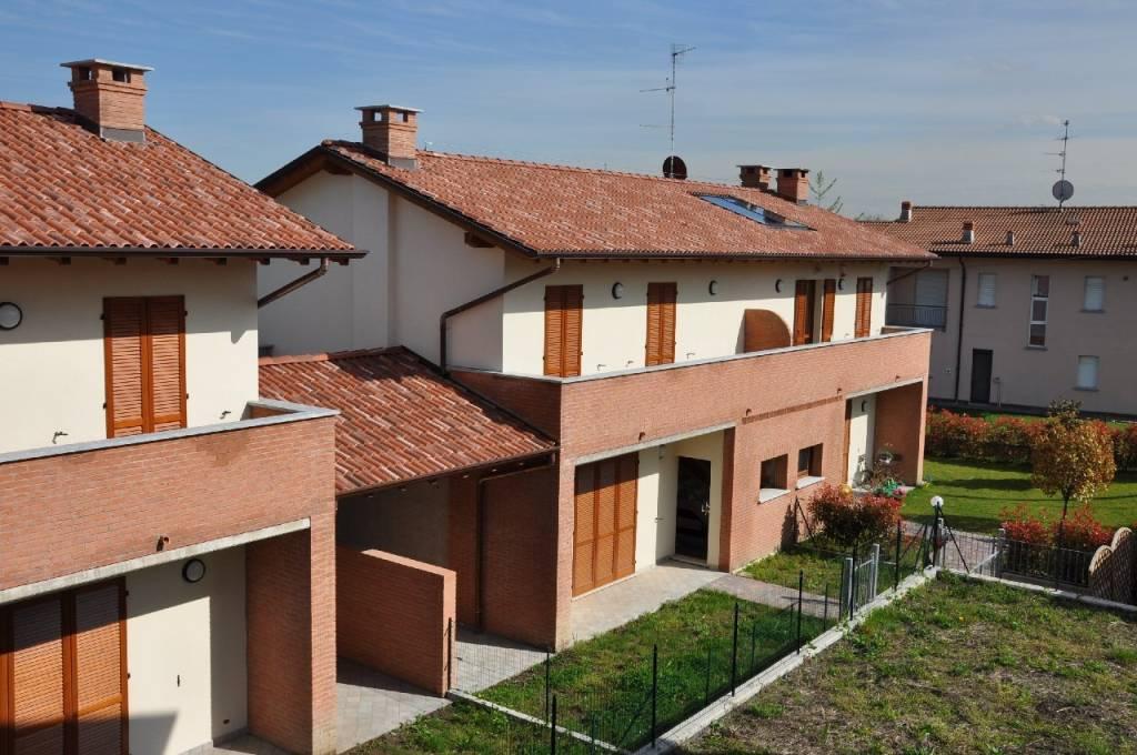 Villa in vendita a Albiolo, 4 locali, prezzo € 329.000 | CambioCasa.it