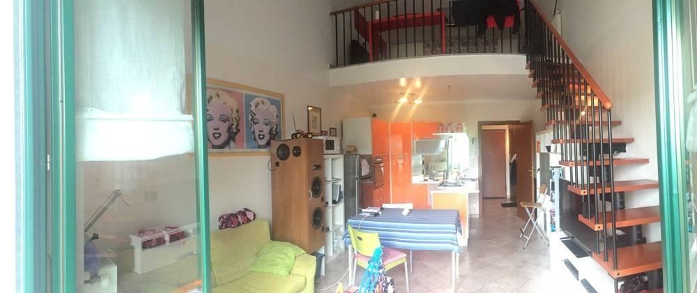 Appartamento in ottime condizioni arredato in vendita Rif. 8316739