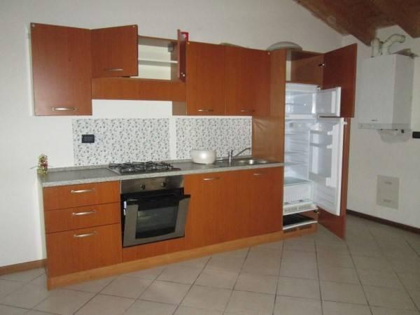 Appartamento in affitto a Rodigo, 1 locali, prezzo € 250 | CambioCasa.it