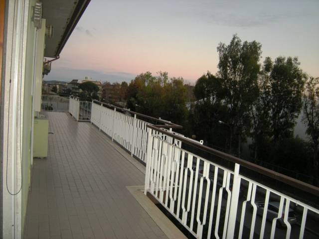 Attico / Mansarda in vendita a Formia, 4 locali, prezzo € 205.000 | Cambio Casa.it