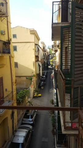Appartamento, porta di castro, Centro storico, Vendita - Palermo