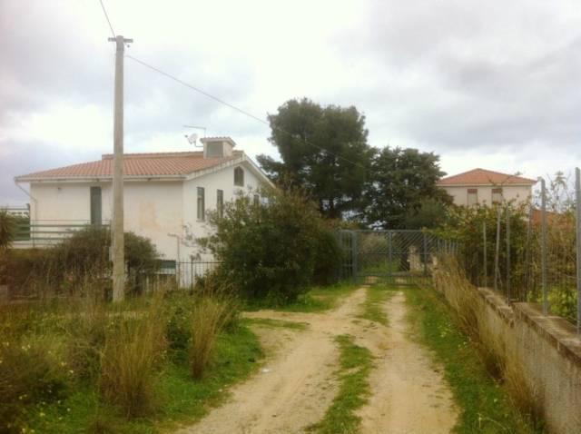 Villa in Vendita a Partinico Periferia: 5 locali, 180 mq