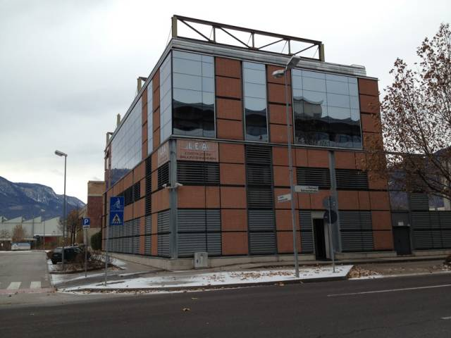 ufficio Vendita Bolzano