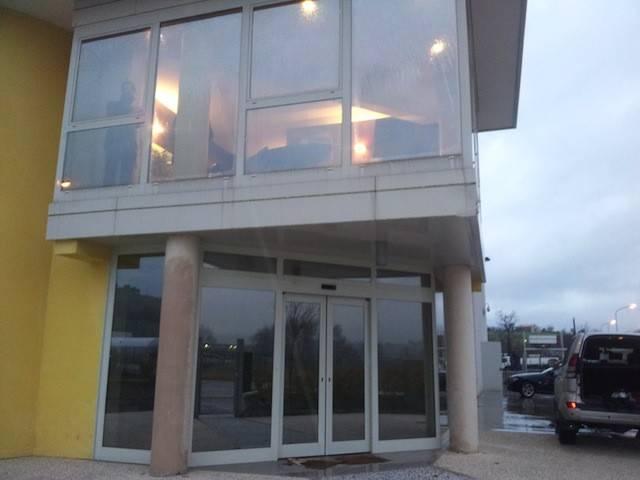 Laboratorio in vendita a Polverigi, 1 locali, prezzo € 750.000 | Cambio Casa.it