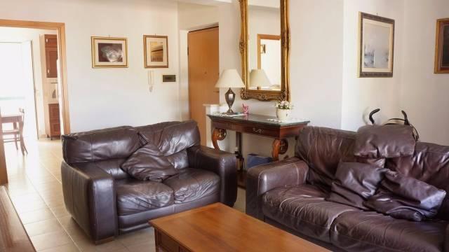 Appartamento in buone condizioni in vendita Rif. 4898803
