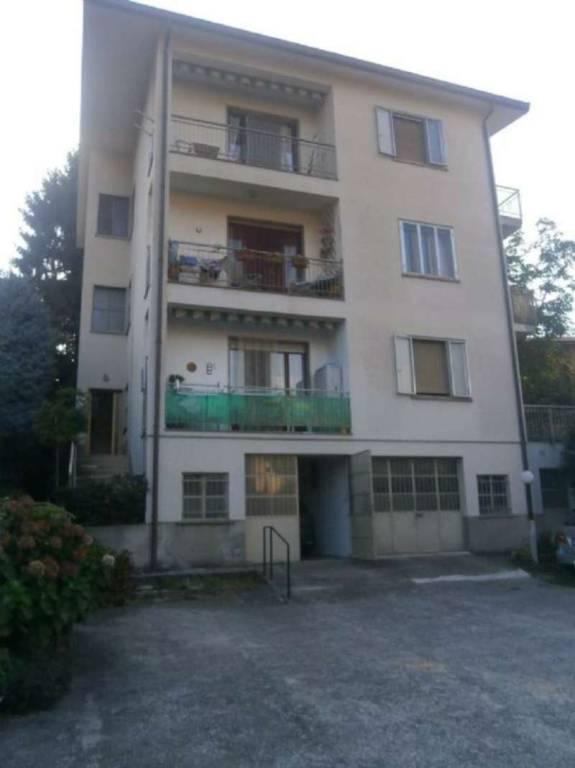 Appartamento in vendita a Brivio, 3 locali, prezzo € 118.000 | CambioCasa.it
