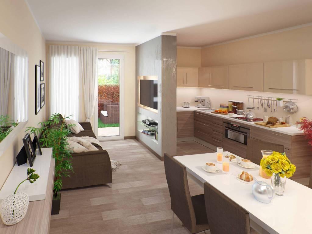 Appartamento in vendita Rif. 4895799