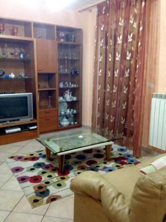 Appartamento in vendita via Alcide De Gasperi Acerra